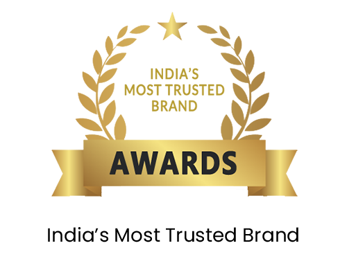 7. India's Most Trusted Brand